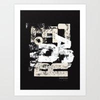 Lore Art Print