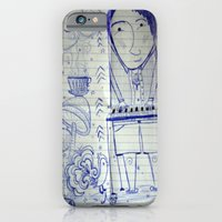 Making Music iPhone 6 Slim Case