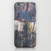 bluegreen  iPhone 6 Slim Case