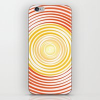 GET BY iPhone & iPod Skin