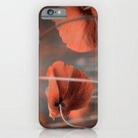 Oh ! My Poppy ! iPhone 6 Slim Case