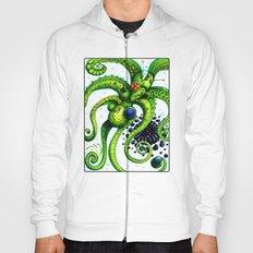 Infinity Octopus Hoody