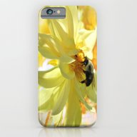 Busy Bumble Bee iPhone 6 Slim Case