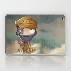 Marcos Laptop & iPad Skin