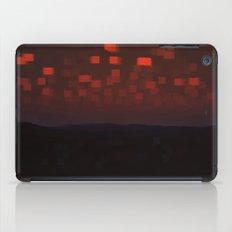 Götterdämmerung iPad Case