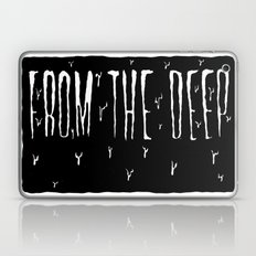 From the Deep Laptop & iPad Skin