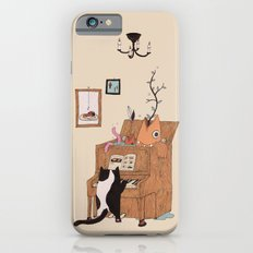 the Pianist iPhone 6 Slim Case