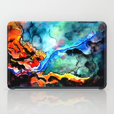 My Celestial Universe iPad Case