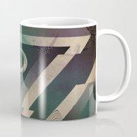 Void 43 Mug