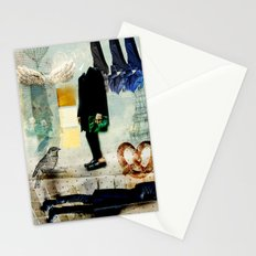 Mr.Suit Stationery Cards