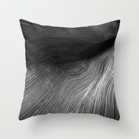 Palms 1.3 Throw Pillow