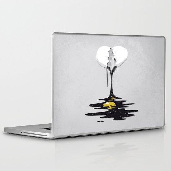 Another Cosmos Laptop & iPad Skin