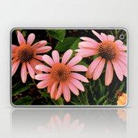 Flowers 4 Laptop & iPad Skin