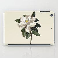 Within a Flower iPad Case