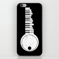 The KEYboard iPhone & iPod Skin