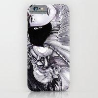 BounD: Natalia and Seth iPhone 6 Slim Case