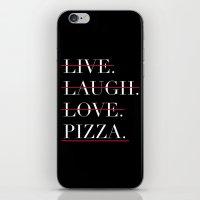 italian proverb iPhone & iPod Skin
