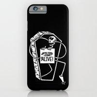 You Are Still Alive iPhone 6 Slim Case