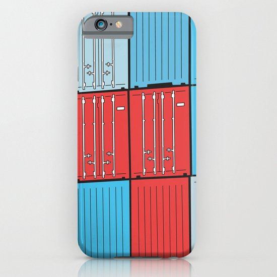 Import / Export iPhone & iPod Case