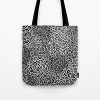 Scallop Bombs 2 Tote Bag