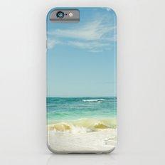 Beach Love Maui Style Hawaii iPhone 6s Slim Case