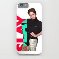 Brendan Jordan SLAY iPhone 6 Slim Case