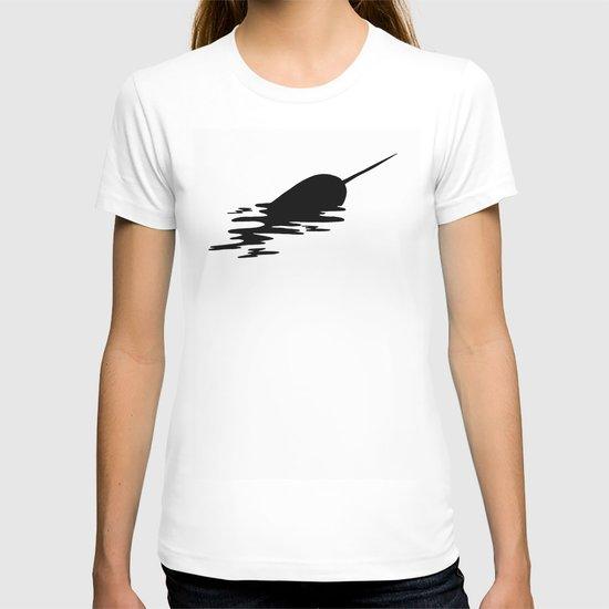 Whale Songs T-shirt