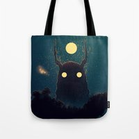 Lost Voices Tote Bag