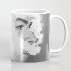 A Perfect Nothing Mug