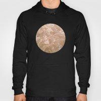 Planetary Bodies - Sand Hoody