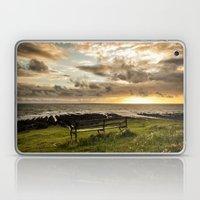 Croyde Bay Laptop & iPad Skin