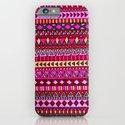 Aril's Ride iPhone & iPod Case