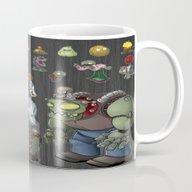 Plants Vs Zombie  , Plan… Mug