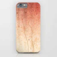 Grunge Girl iPhone 6 Slim Case