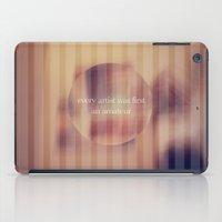 Every Artist  iPad Case