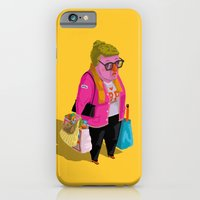 Greetings from Hungary iPhone 6 Slim Case