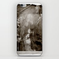 The Civil Wars iPhone & iPod Skin