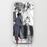 Lanvin iPhone 6 Slim Case
