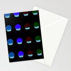 Apstrak Logo Stationery Cards