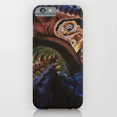 Giant Pacific Octopus iPhone 6 Slim Case