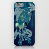 Subaquatic Aurora  iPhone 6 Slim Case