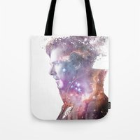 Doctor Strange Tote Bag