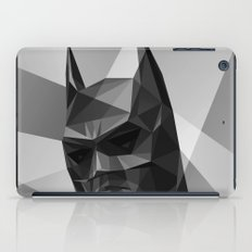 Bat man iPad Case