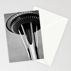 Needle Stationery Cards