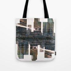 Landscapes c3 (35mm Double Exposure) Tote Bag