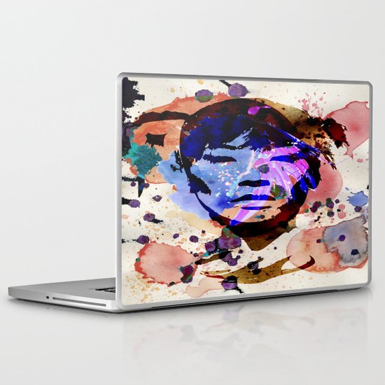 Old style  Laptop & iPad Skin