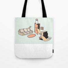 Cruel Joke Tote Bag