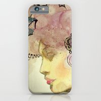 Kisses from the Sun iPhone 6 Slim Case