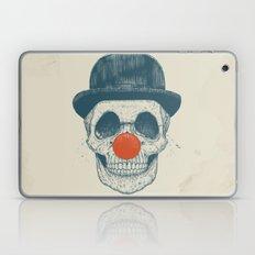 Dead Clown Laptop & iPad Skin