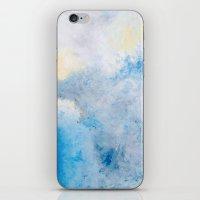 CLOUDSCAPE iPhone & iPod Skin